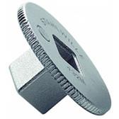 12030010 Stahlwille 432M 3/8X1/2 Plug Adaptor