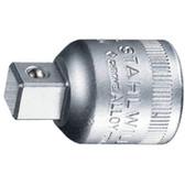 13030002 Stahlwille 513   1/2X3/8 Plug Adaptor