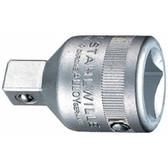 15030003 Stahlwille 568 3/4X1/2 Plug Adaptor