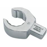 58231024 Stahlwille 733/10-24 Open Ring Insert Tool