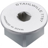 58521087 Stahlwille 7787 1/4 X 3/4 Adaptor