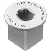 58523089 Stahlwille 7789-2 3/4X1-1/2 Adaptor