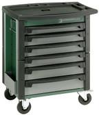 81160004 Stahlwille 97N/6KMG Tool Box