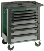 81160012 Stahlwille 97N/7KM Tool Trolley Blue