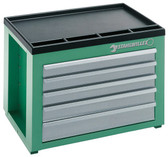 81430002 Stahlwille 94NR Tool Box red