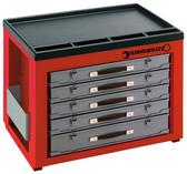 81480000 Stahlwille 920 Tool Box/Magazine Case