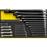 96830193 Stahlwille TCS 12+13+14/29 Wrench Set