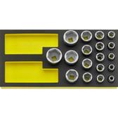 96830359 Stahlwille TCS 52/18/MF Tool Set