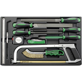96838173 Stahlwille 12025/12050/1 Tool Set in Tray