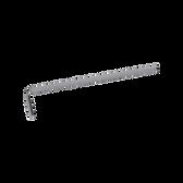 NWS 300L-2,0 Hexagon Keys, long type 100 mm