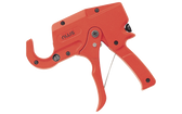 NWS 391-42 Pistol Grip Plastic Pipe Cutter 6-42mm