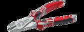 NWS 137-49-200 Heavy Duty Side Cutter 200 mm