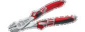 NWS 137-49-240 Heavy Duty Side Cutter 240 mm
