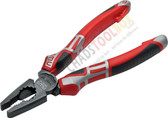 NWS 109-69-165 High Leverage Combination Pliers 165 mm
