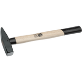 NWS 231E-2000 Locksmiths Hammer, German Pattern