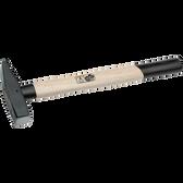 NWS 231E-400 Locksmiths Hammer, German Pattern
