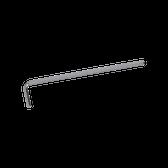 NWS 300L-12,0 Hexagon Keys, long type 250 mm