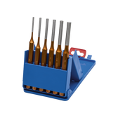 NWS 2992K-6 Set of Pin Punches