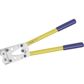 NWS 575-650 Hexagon Crimping Pliers 650 mm