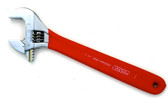 "IR77W12 IREGA 77W/12"" WIDE ADJ WRENCH"