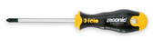 FELO 53637 Ergonic PH2 x 6 Phillips Screwdriver - round