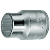 """Gedore 6275180 Socket 3/4"""" 1.1/2"""" D 32 1.1/2AF"""