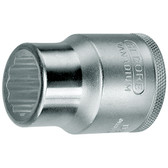 "Gedore 6272160 Socket 3/4"" 19 mm D 32 19"