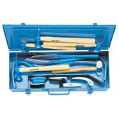Gedore 6461640 Bodywork tool set 12 pcs 280