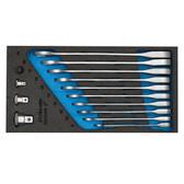 Gedore 2327708 CT tool module empty EI-1500 CT1-7RA-URA L