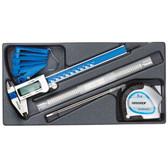 Gedore 1402692 ES tool module empty 1500 E-711 L