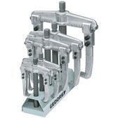 Gedore 2004569 Puller set with display stand 1.06/11-B-1.06/31-B 1.06/ST1-B