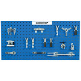 Gedore 1088696 Automobile workshop set, Add-on system 2.10