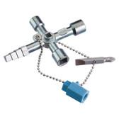 Gedore 2190117 Profi-key universal 45 P