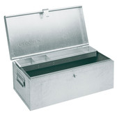 Gedore 6629170 Tool box JUMBO, zinc-plated, 440x918x537 mm 1440 Z-91