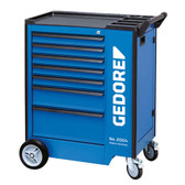 Gedore 2827360 Tool trolley with 7 drawers 2004 0511 E