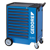 Gedore 1640704 Tool trolley with 9 drawers 2004 0810