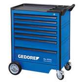 Gedore 2003554 Tool trolley with 8 drawers 2005 0701