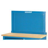 Gedore 6623800 Rear panel empty R 1504 L