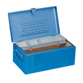 Gedore 6611040 Tool box JUMBO, 230x640x230 mm 1440-64