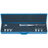 Gedore 2641666 Torque wrench set DREMASTER SE 14x18, 40-200 Nm GDMSE 200