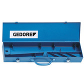 Gedore 7621210 Sheet metal case for DREMO BC/C 8562-90