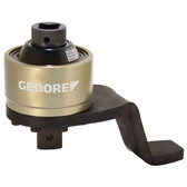 Gedore 2653249 Torque Multiplier DREMOPLUS ALU 2000 Nm DVI-20L