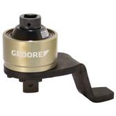 Gedore 2653257 Torque Multiplier DREMOPLUS ALU 2800 Nm DVI-28L