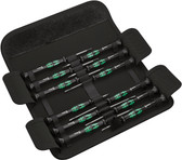 WERA 05073675001 KRAFTFORM MICRO-SET/12 SB 1 SCREWDRIVER SET