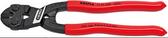 Knipex 71 31 200 R HIGH LEVERAGE COBOLT FENCING CUTTERS W/ NOTCH
