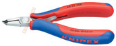 6462 120  Knipex Electronics End Cutting Nippers