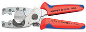 902520  Knipex Pipe Cutter