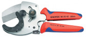 902540   Knipex Pipe Cutter