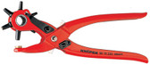 9070 220  Knipex Revolving Punch Pliers