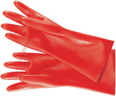 98 65 40 Knipex   ELECTRICIANS' GLOVES - 1,000V - SIZE 9